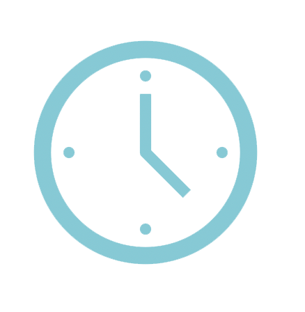 Reduce Time icon