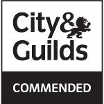 City & Guilds Commended