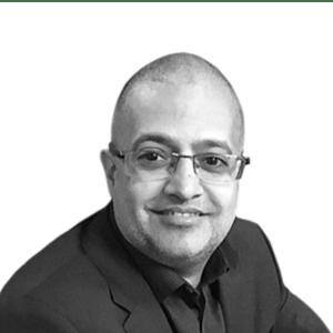 Tony Manwani